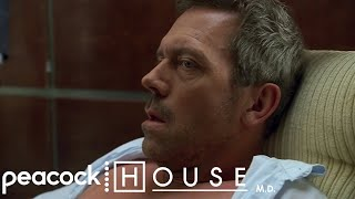 House - Stops Breathing