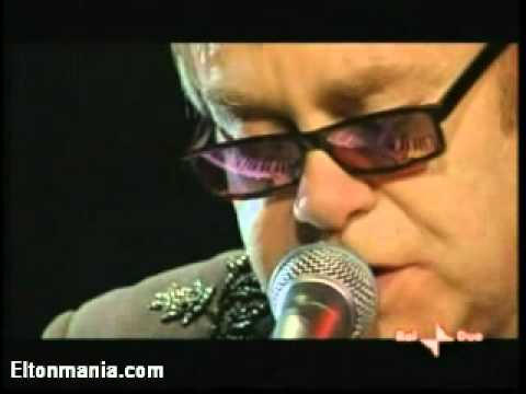 The Greatest Discovery - Elton John