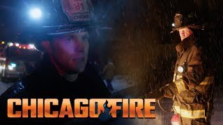 The Blackout | Chicago Fire