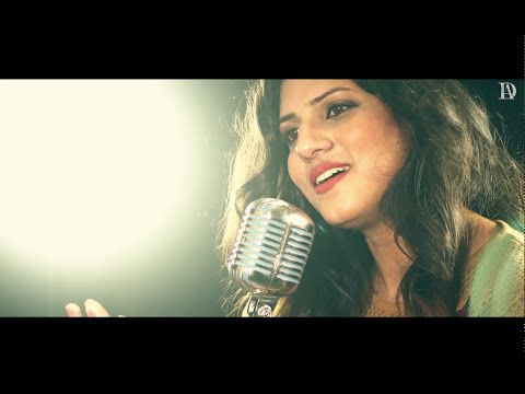 Teri Galliyan cover song