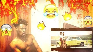 Yxng Bane Ft. Beenie Man   Vroom (Remix) [Music Video] | GRM Daily   Reaction