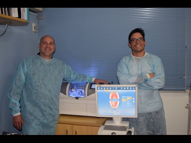 Implant Center - Tecnologia e Saúde Oral