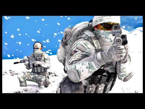 Ghost Recon Breakpoint - Covert Expedition [Ep. 4] Tactical & Stealth Gameplay | Immersive Mode