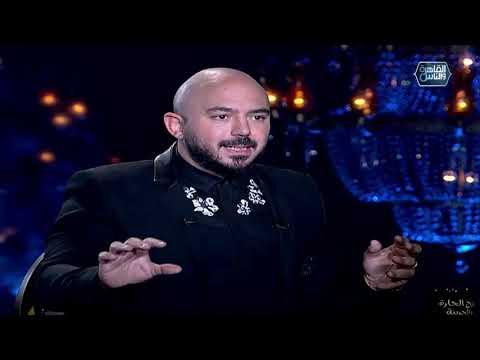 محمود العسيلي: أهاجم نتيجة برامج المواهب لا المتسابقين