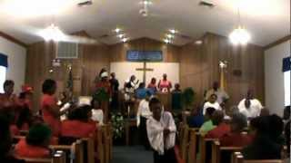 Jesus Can Work It Out by Kurt Carr