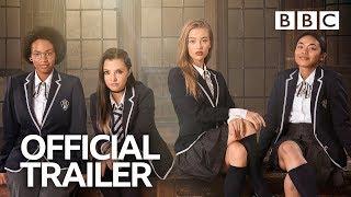 Get Even   Series 1 - Trailer #1