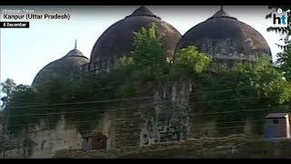 Babri Masjid demolition anniversary: Those observing 'Black Day' should atone, says Giriraj Singh