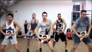 Depeche Mode - Boys Say Go (opinionART rainbowVISUAL)