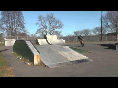 Middleboro Skatepark