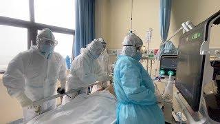 ICU doctors: The last defense line for the critically ill