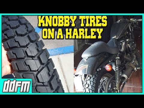Sportster Dual Sport Tires – Duro HF904 & Mitas E07 Dual Sport Tires: First 500 Mile Review