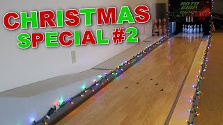 Family Bowling Christmas Special #2!