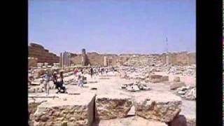 preview picture of video 'Leptis Magna - Libia'