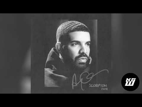 Drake - In My Feelings (Official Instrumental) Mp3