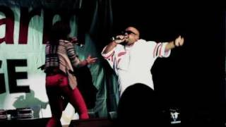 """Video thumbnail of """"CEE LO GREEN &  MELANIE FIONA - FOOL FOR YOU (LIVE)"""""""