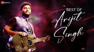 Best of Arijit Singh 2020 | 80 Super Hit Songs Jukebox | 6 hours non stop