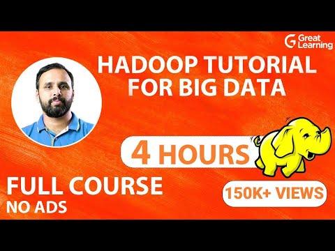 Hadoop Tutorial for Beginners | Hadoop Tutorial | Big Data Hadoop Tutorial for Beginners | Hadoop