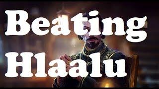 Making Hlaalu Players Uninstall | Elder Scrolls Legends