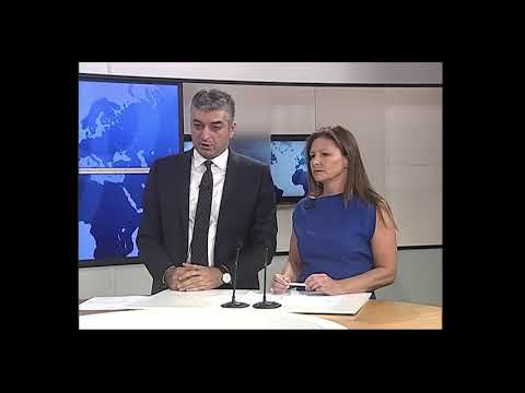 The guest of H2 TV is Gillian Davidson, a member of the BOD of Lydian International