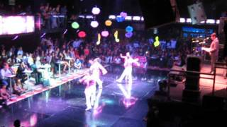 """Perú Tropical Dance"" -  Bachata Team (She Used To Say I Love You de Domenic Marte)"