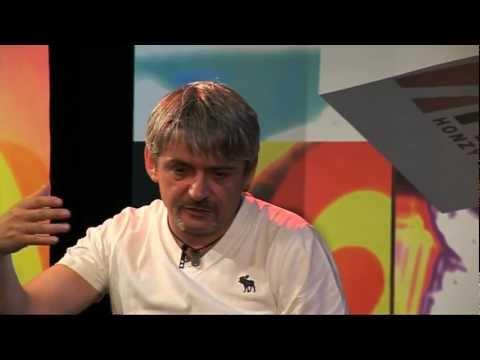 3. Michal Suchánek (13. 6. 2012, Malostranská beseda) - 7 pádů HD (druhá část)