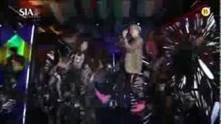 [LIVE]131024 G-Dragon - Niliria + You Do + Crooked