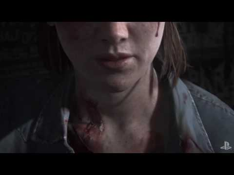 Here's Every New PlayStation Trailer From PSX