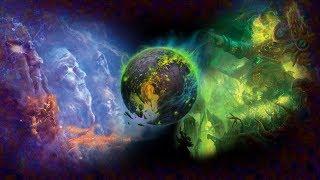 World of Warcraft Legion АРГУС вышел патч 7.3.0, но мы пока подождем.