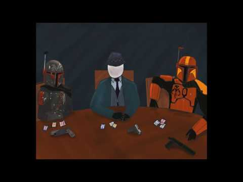 Cantina Roundtable Star Wars Podcast EP 1: BOOFIRE191 Dislikes Theories and EU Discussion
