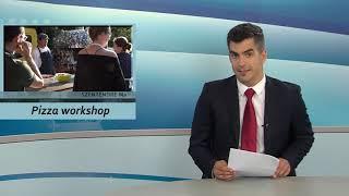 Szentendre Ma / TV Szentendre / 2020.07.27.