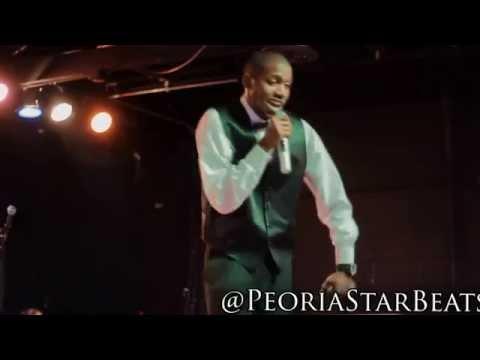5. Peoria Star - My Baby (Live)