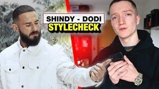 SHINDY   DODI: STYLECHECK (Alle Outfits)