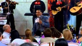 preview picture of video 'MARIACHI AIRES DE MEXICO DE BUGA VALLE'