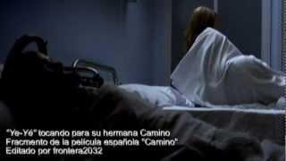 CAMINO (Manuela Vellés)