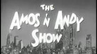 Amos & Andy - The Policeman's Ball