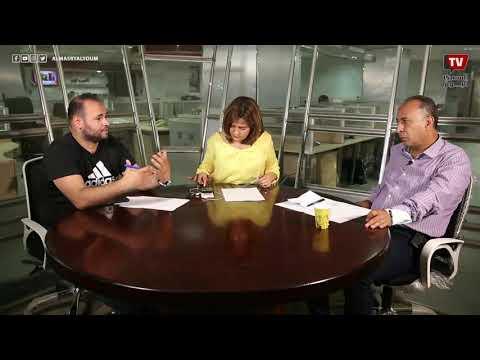 حرب خفية بين عصام الحضري ومحمد الشناوي داخل المنتخب