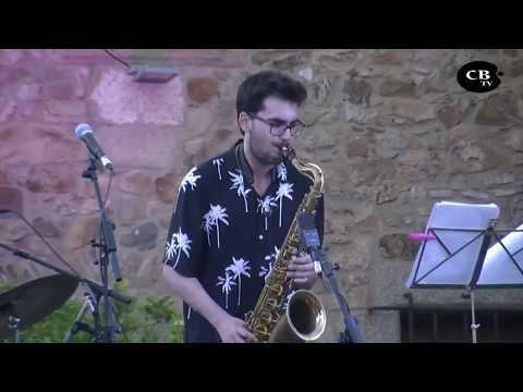Video 6 de Pablo Martín 4tet