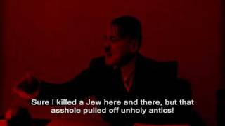 Hitler Confronts Satan