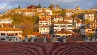 preview picture of video '5 Timelapse of Safranbolu, Turkey, 2015'