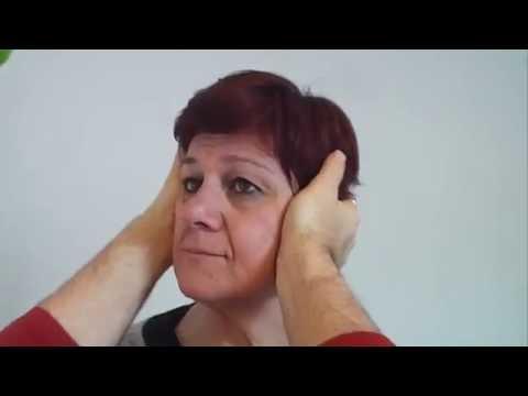 Video di fisioterapia per il mal di schiena