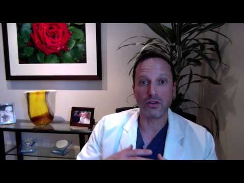 Santa Barbara Plastic Surgeon Dr. Adam Lowenstein Discusses The Safety of CoolSculpting