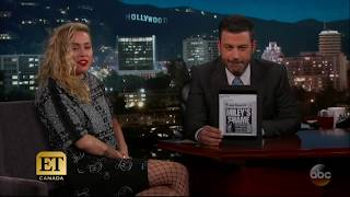 Miley Cyrus Defends Retracting Vanity Fair Apology