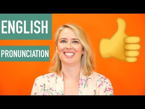 Looking to improve your pronunciation and reduce your accent? Learn how to pronounce difficult consonant and vowel sounds.