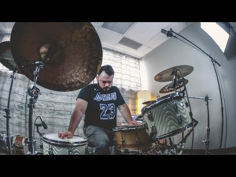 Jonas Brothers - Only Human - Drum Cover