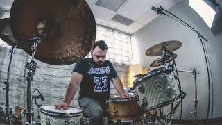 Jonas Brothers   Only Human   Drum Cover