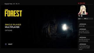 TheForest|#1(DEU/ENG)SINGLEPLAYER