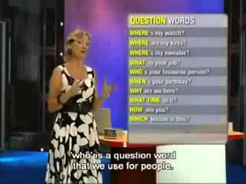 English Conversation   Learn English Speaking   English Course English Subtitle Part 1