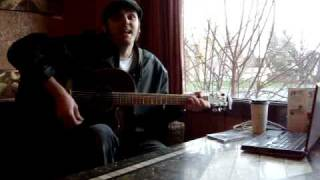 04-06-10 Mary Anne [Marshall Crenshaw cover]