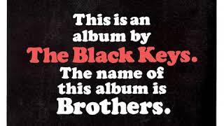 The Black Keys   Brothers (Deluxe Version) [Full Album]