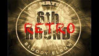 EliteXC Street Certified: Kimbo vs. Tank 6th Round Retro post-fight show